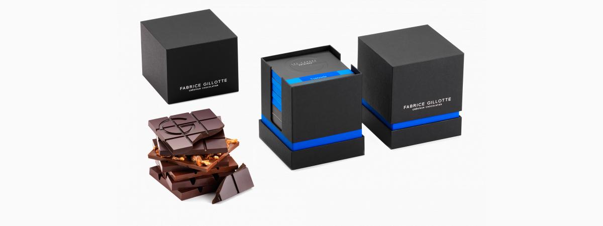 COFFRETS TABLETTES - TABLETTES - FG Fabrice Gillotte